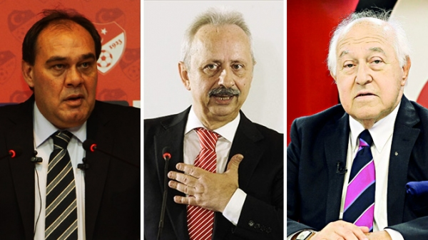 Türk futbolu patronunu seçiyor!