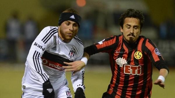 Serdar Özkan'dan Bursaspor'a Eskişehirspor göndermesi