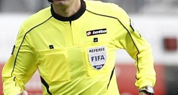 Süper Lig'de 33. hafta hakemleri belli oldu