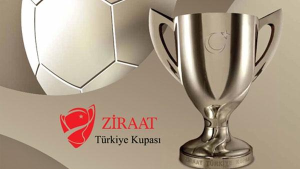 Kupa'da 2. tur heyecanı