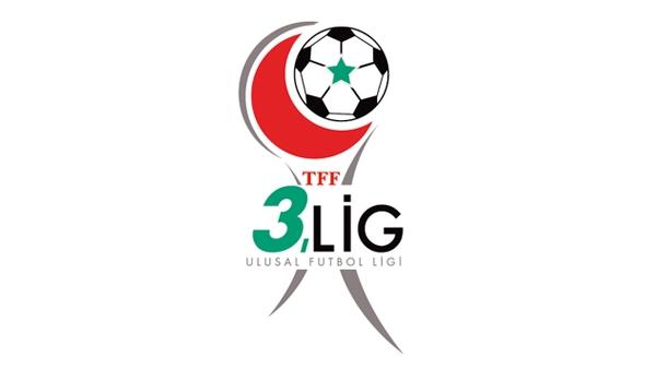 3. Lig 2. Grup'ta 30. hafta hakemleri