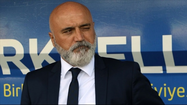 "Karaman: ""Ankaragücü'nün bol alternatifli kadrosu var"""