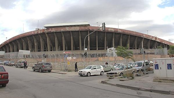 Cebeci Stadı'nın mirası ve kültürü yok olacak!