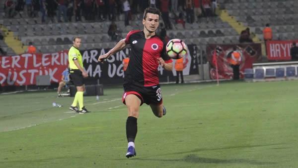 İlhan Cavcav'ın son transferi Hırvatistan'da