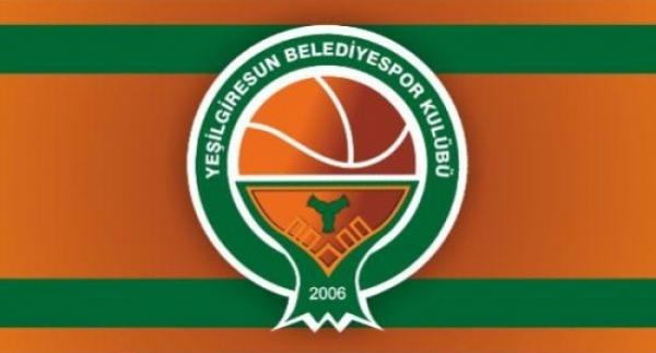 Yeşilgiresun Belediyespor'dan taraftara çağrı