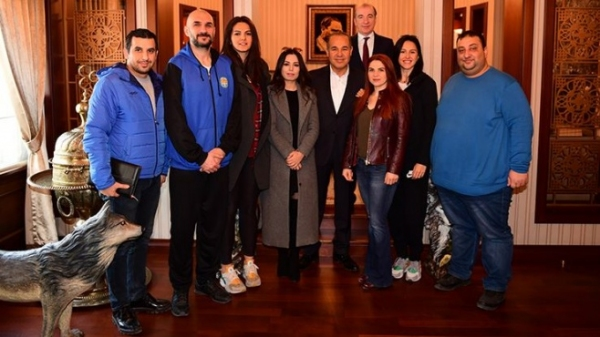 Adana'da spor güçlenecek