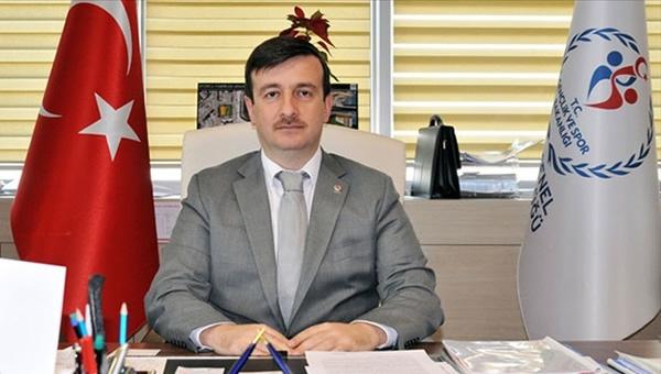 """Atama için sahte """"Milli Sporcu Belgesi"""" düzenletti!"""