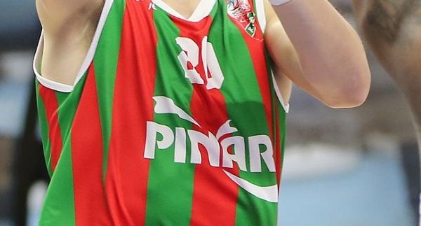 Le Mans - Pınar Karşıyaka maçı ertelendi