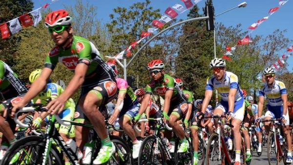 Cumhurbaşkanlığı Türkiye Bisiklet Turu'na doğru