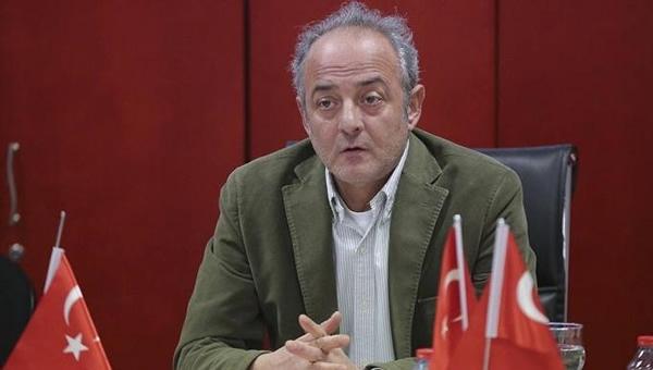 Murat Cavcav: Kendimle gurur duyuyorum
