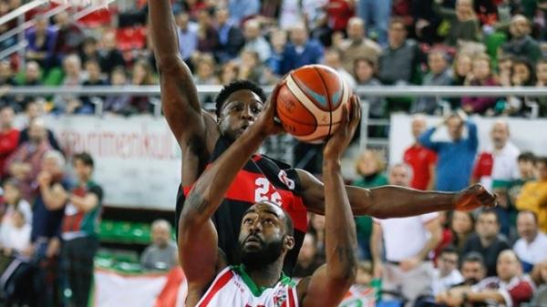 Pınar Karşıyaka - Gaziantep Basketbol: 79-92