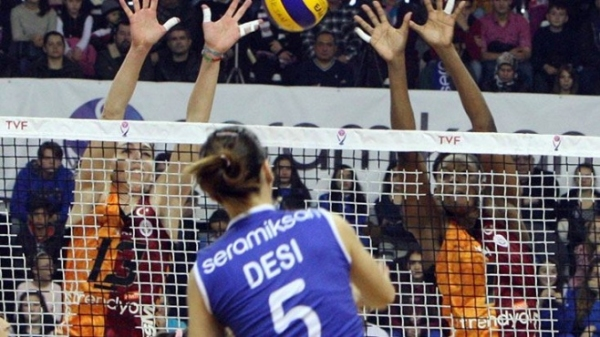 Seramiksan–Galatasaray: 0-3