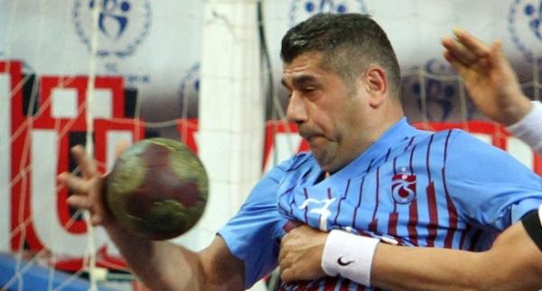 Trabzonspor hentbolda hedefi belirledi