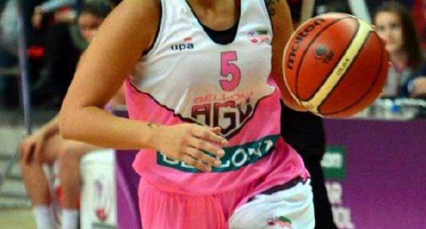 Bellona AGÜ yarı finale yükseldi