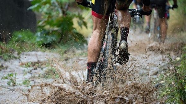 Down Olympos Dağ Bisikleti Yarışı'na 1 ay kaldı