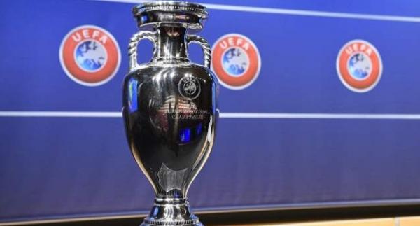 EURO 2024 için resmi başvuru yapıldı