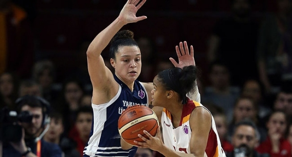 FIBA'da rövanş heyecanı