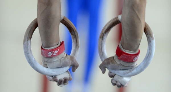 Cimnastikte hedef 100 bin lisanslı sporcu