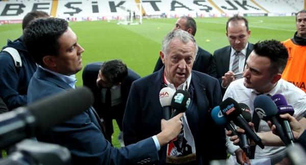 Lyon, UEFA kararını doğru buluyor
