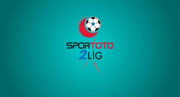 Spor Toto 2. Lig ikinci şampiyonunu arıyor