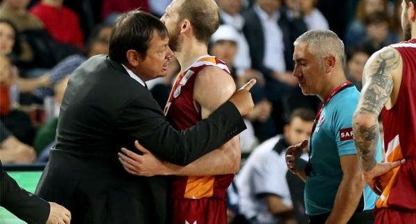 Galatasaray'dan Ataman açıklaması