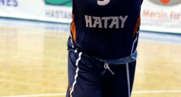 Hatay Büyükşehir Belediyespor'da transfer