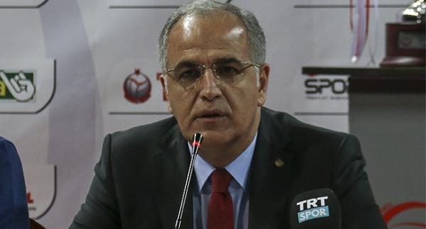 Üstündağ'dan Fenerbahçe ve Galatasaray'a teşekkür