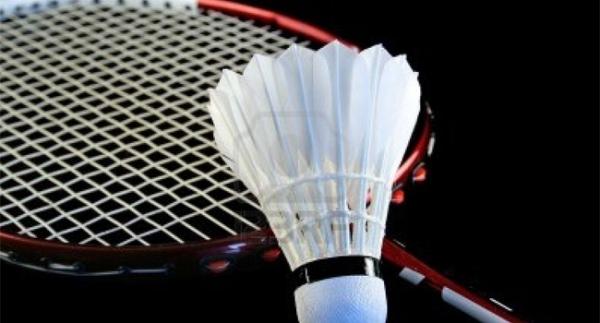 Badmintoncular tam gaz!