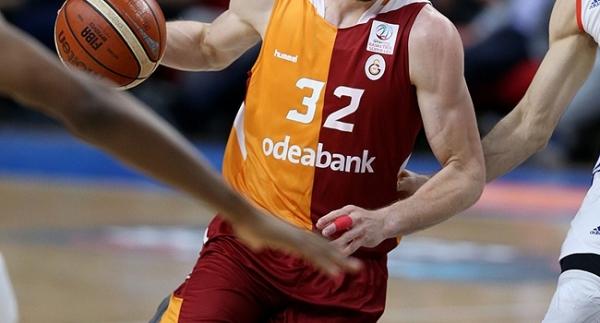 Galatasaray Odeabank'ın programı belli oldu