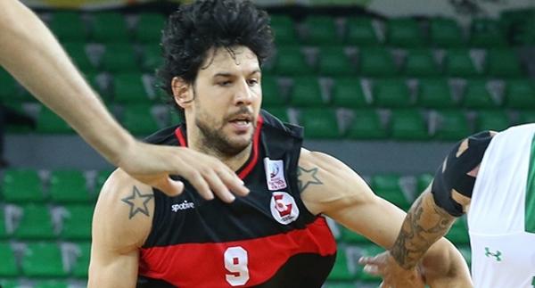 Gaziantep Basketbol'da ayrılık