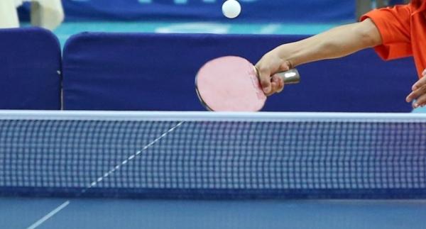 Genç masa tenisçiler Balkan şampiyonu