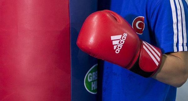 Genç milli boksörler kampa girdi