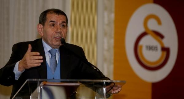Özbek'ten Ataman'a tepki