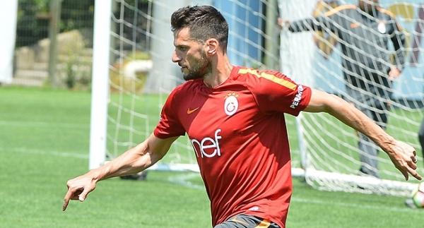 Süper Lig'in yeni ekibi, Balta'ya talip