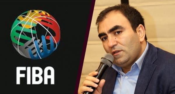 Trabzonspor MP'den FIBA'ya tepki