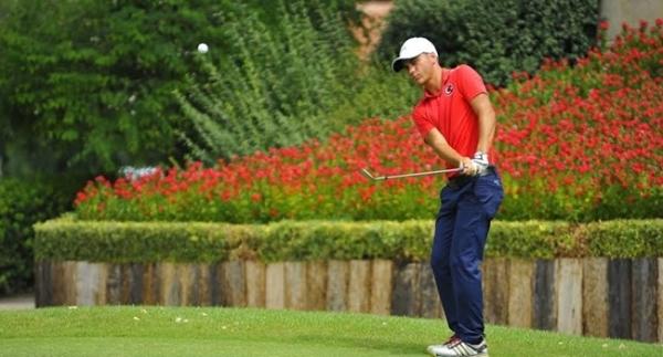 Türk golf tarihinde bir ilk