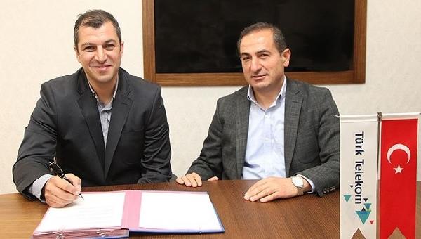 Türk Telekom'da Burak Gören dönemi