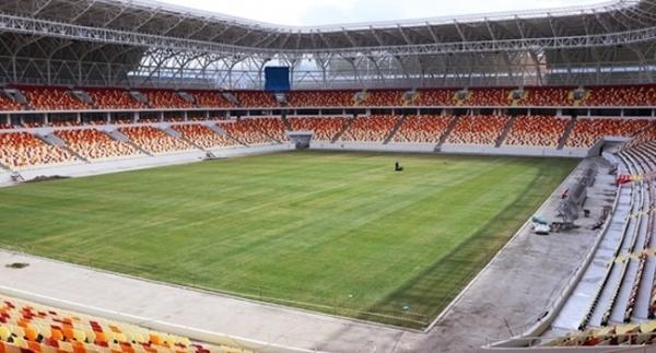 Yeni Malatyaspor stadına kavuşuyor