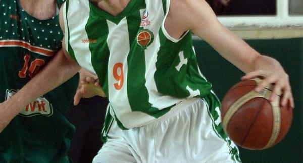 Yeşilgiresun Belediyespor'da 'milli' sevinç