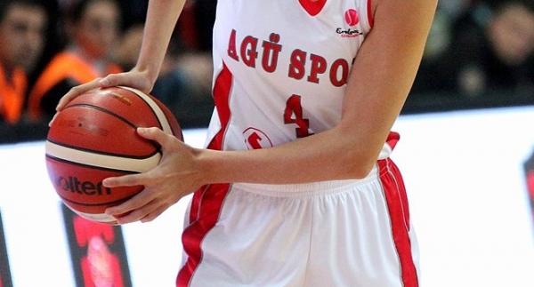 AGÜ Spor'dan 7 transfer birden