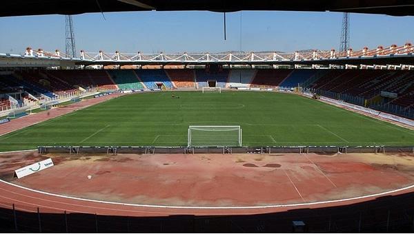 Ankara 19 Mayıs Stadyumu hatıralarda yaşatılacak