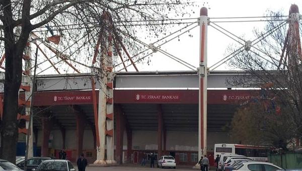 Ankara 19 Mayıs Stadyumu'na veda zamanı