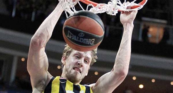 Fenerbahçe Doğuş'un hazırlık programı
