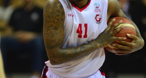 Gaziantep Basketbol'dan transfer açıklaması