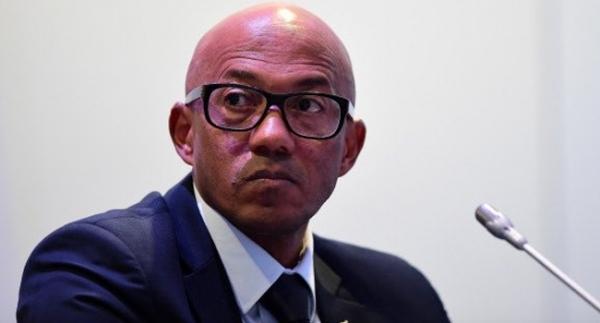 IAAF Konseyi üyesi görevden uzaklaştırıldı