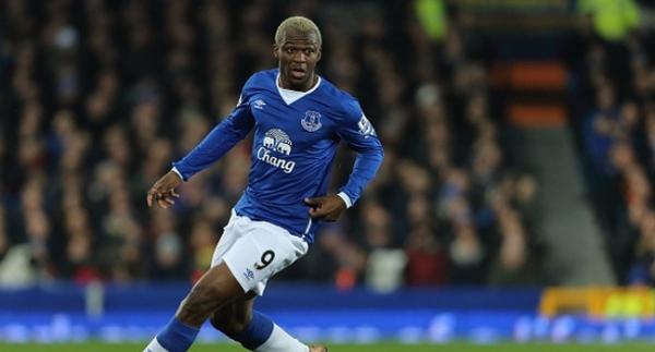 Sivasspor'a Everton'lı golcü