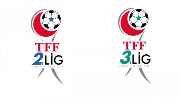 TFF 2. ve 3. Lig fikstürleri çekildi