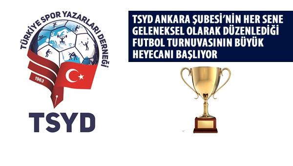 TSYD turnuvasına katılacak