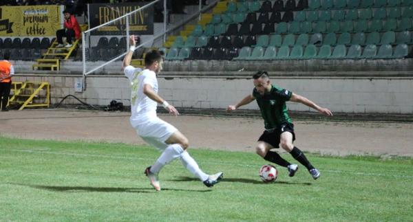 İstanbulspor 3 puanı tek golle aldı