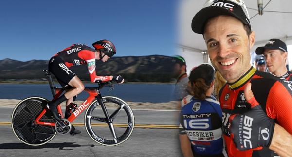 Şampiyon bisikletçiye doping cezası